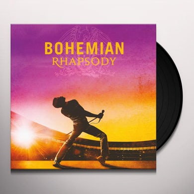 Queen Bohemian Rhapsody (2 LP) Vinyl Record