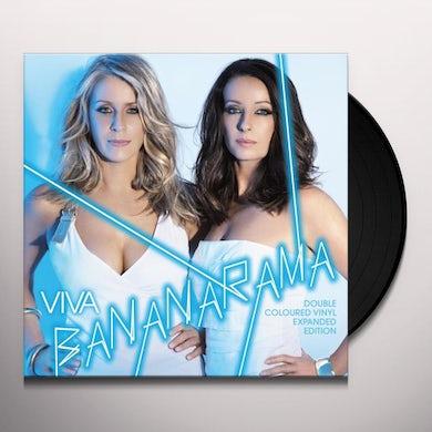 Bananarama Viva Vinyl Record