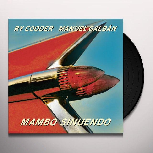 Ry Cooder / Manuel Galban