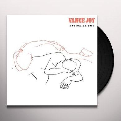 Vance Joy NATION OF TWO Vinyl Record