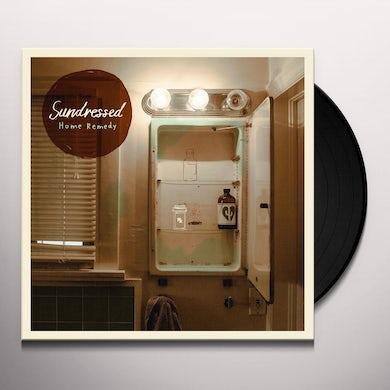Sundressed Home Remedy Vinyl Record