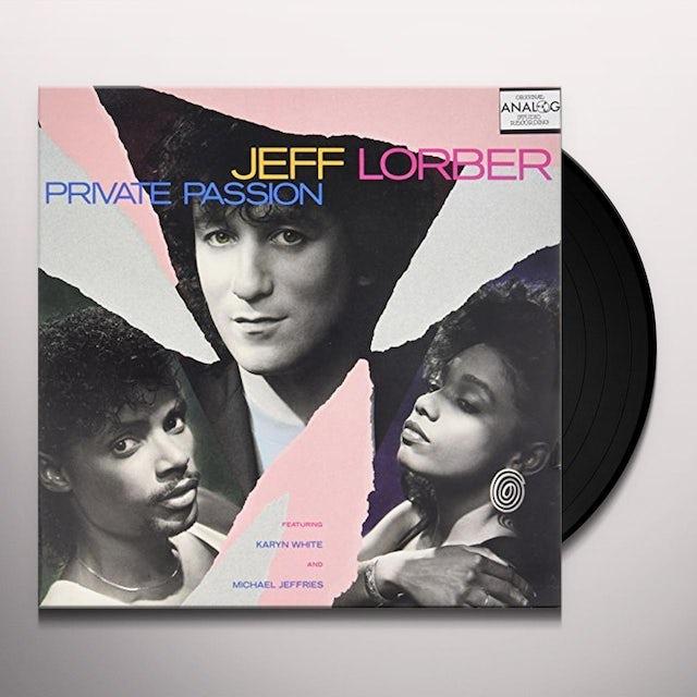 Jeff Lorber / Karyn White