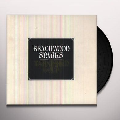 Beachwood Sparks TARNISHED GOLD Vinyl Record