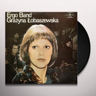 Ergo Band / Grazyna Lobaszewska ERGO BAND I GRAZYNA LOBASZEWSKA Vinyl Record