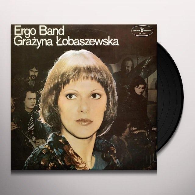 Ergo Band / Grazyna Lobaszewska