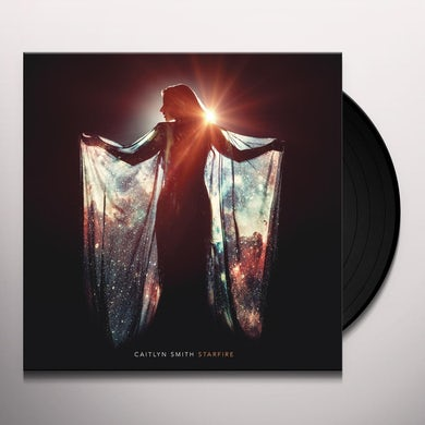 Caitlyn Smith STARFIRE Vinyl Record