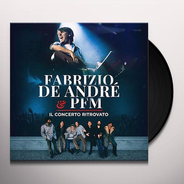 Fabrizio De Andre / Pfm