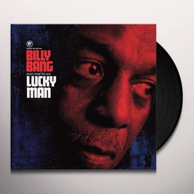 LUCKY MAN Vinyl Record
