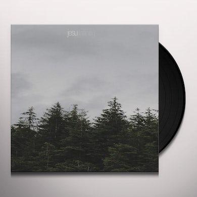 Jesu INFINITY Vinyl Record