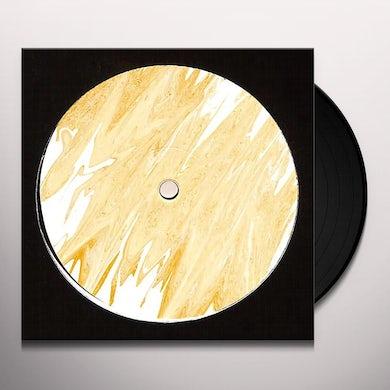 Bluehour / Dold ASR020 Vinyl Record