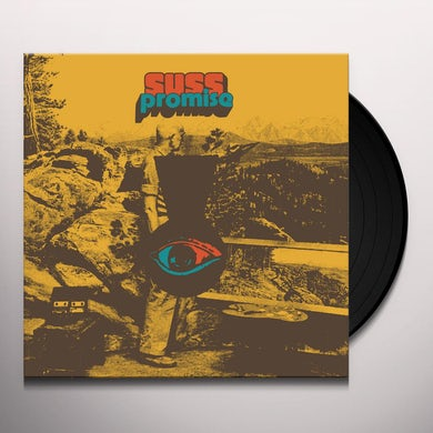 Suss PROMISE Vinyl Record