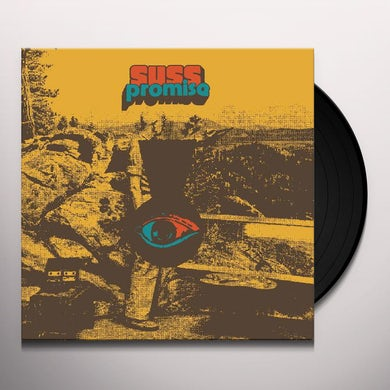 Promise Vinyl Record