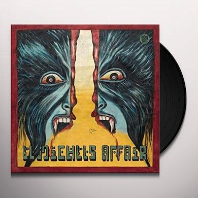 El Michels Affair DHUAAN / SHA NA NA Vinyl Record