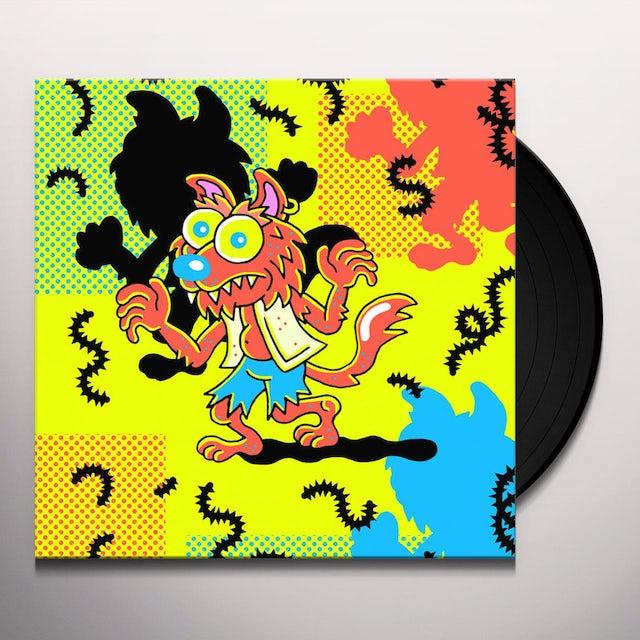 Bawrut TURBO Vinyl Record