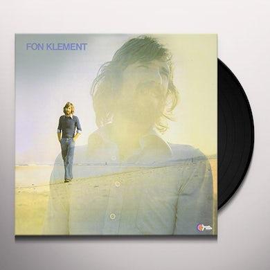 Fon Klement Vinyl Record