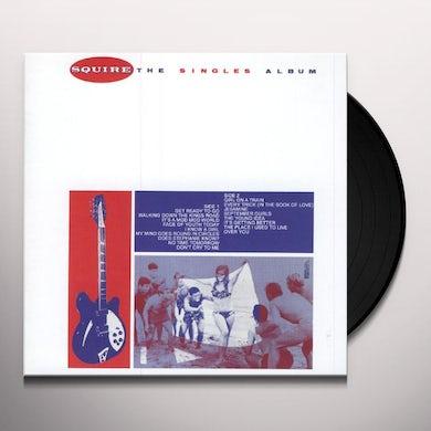 Squire SINGLES ALBUM Vinyl Record