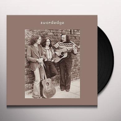Swordedge Vinyl Record
