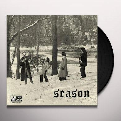 Season DOREMBUS-JACQ-ARONDEL-MICHALAKOS Vinyl Record
