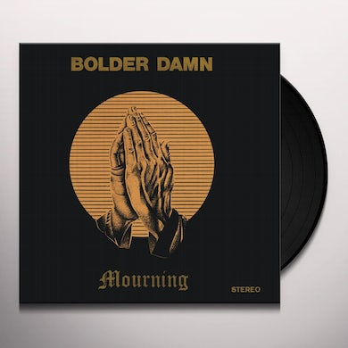 MOURNING Vinyl Record