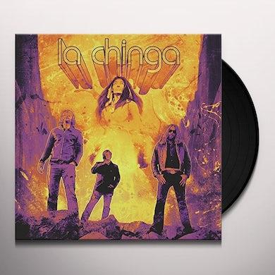 DEMONAUTA CAMINANDO EN LA LUNA Vinyl Record