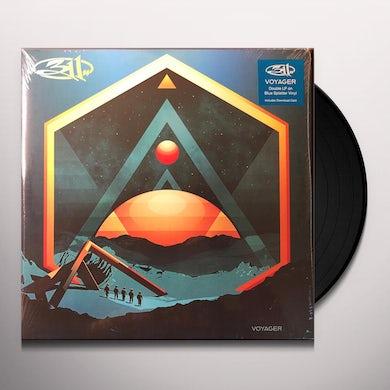 311 VOYAGER Vinyl Record