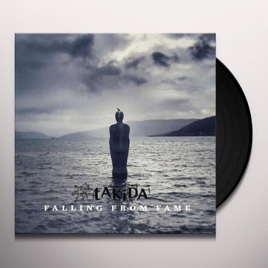 Takida FALLING FROM FAME Vinyl Record