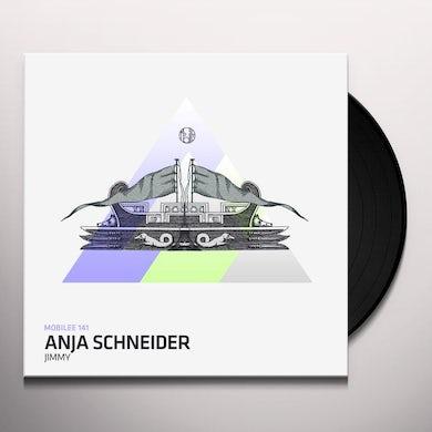 Anja Schneider JIMMY Vinyl Record