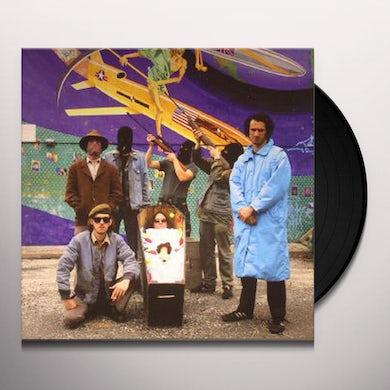 Fat White Family I AM MARK E SMITH Vinyl Record - UK Release