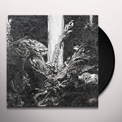 Gondwana AUM Vinyl Record