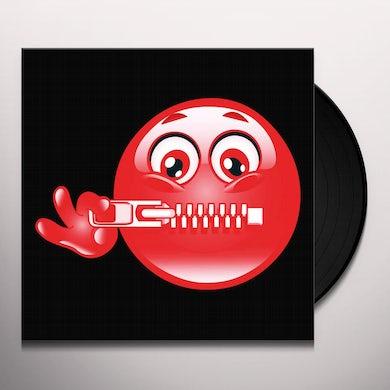 Advanced Audio Research TOP SECRET Vinyl Record