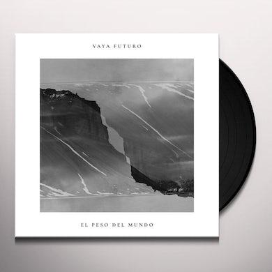 EL PESO DEL MUNDO Vinyl Record