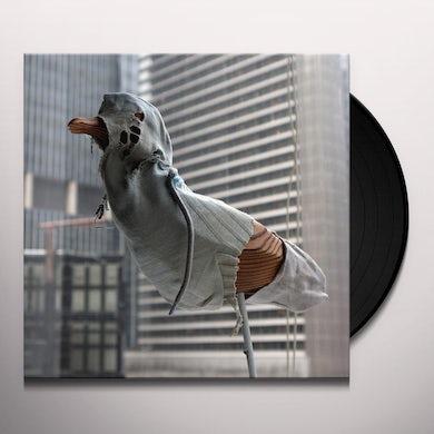 Toxe BLINKS Vinyl Record