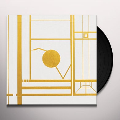 Dreamweapon SOL Vinyl Record