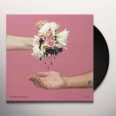 Medicine Boy FUZZ CLUB RECORDS Vinyl Record