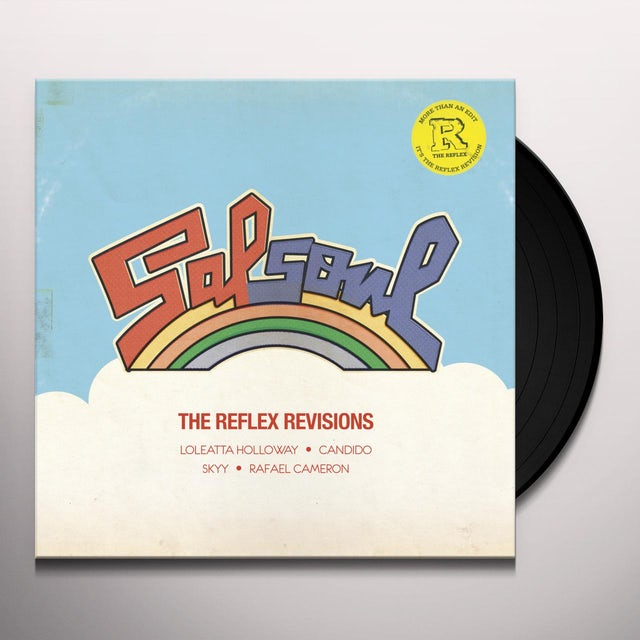Salsoul: The Reflex Revisions / Various