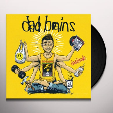 Big Daddy Kane SET IT OFF Vinyl Record