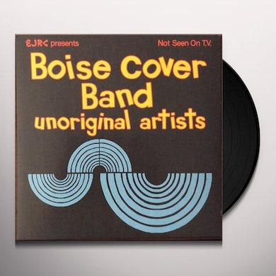Unoriginal Artists Vinyl Record