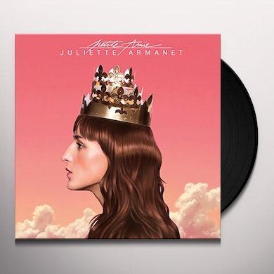 Juliette Armanet PETITE AMIE Vinyl Record