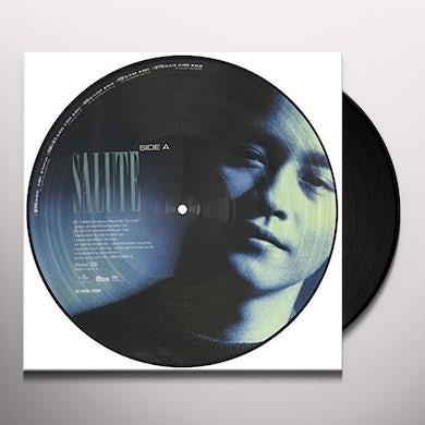 Leslie Cheung SALUTE /LTD 33 1/3 180G PICTURE VINYL VERSION A Vinyl Record