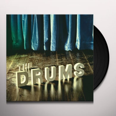 DRUMS Vinyl Record
