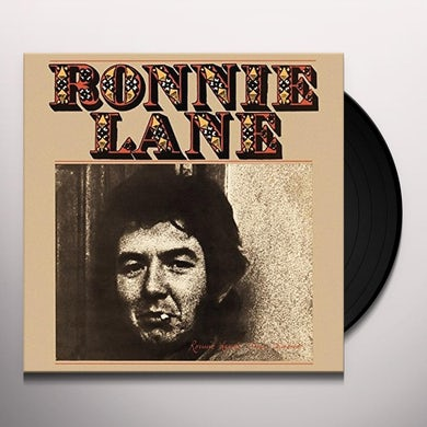 RONNIE LANE'S SLIM CHANCE Vinyl Record