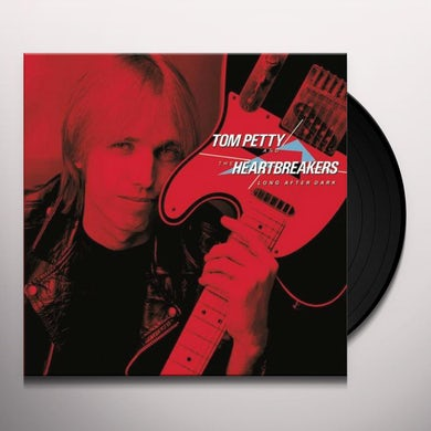 Tom Petty and the Heartbreakers Long After Dark (LP) Vinyl Record