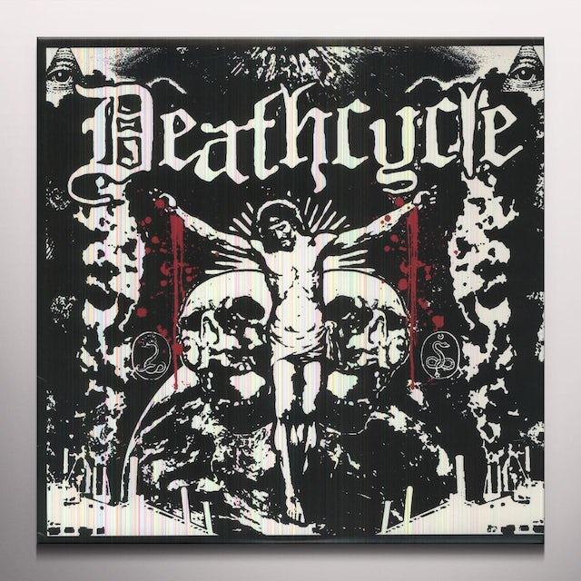 Deathcycle Vinyl Record