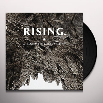 RISING. A REQUIEM FOR FATHER MURPHY Vinyl Record