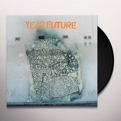 Year Future Vinyl Record