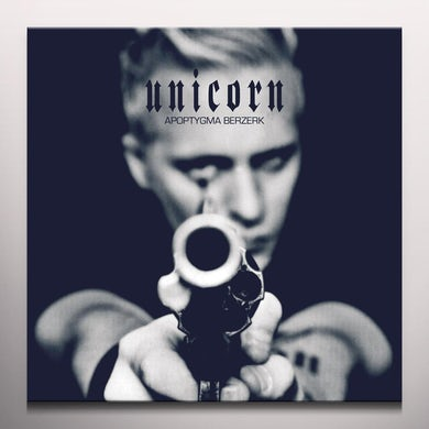 Apoptygma Berzerk UNICORN Vinyl Record