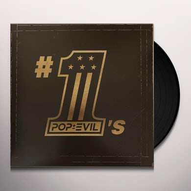 Pop Evil #1'S Vinyl Record