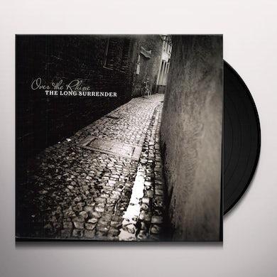 Over The Rhine LONG SURRENDER Vinyl Record