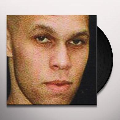 Delroy Edwards HANGIN AT THE BEACH Vinyl Record