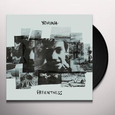 Yohuna PATIENTNESS Vinyl Record